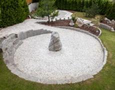Garten der Partner Arndt/Leuze in Oberstenfeld-Prevorst