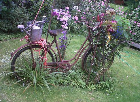 Fahrrad Foto: T. Rumpf