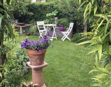 Garten Boehm in Winnenden
