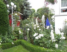 Garten Eißmann in Nürtingen-Reudern