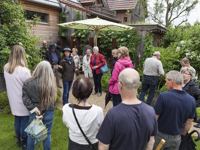 Garten Hosp, Notzingen © Martin Staffler 2016