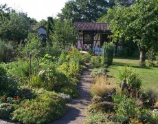 Verein der Gartenfreunde e.V. in Köngen