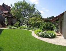 Garten Hosp in Notzingen