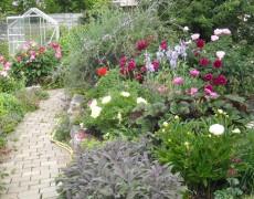 Garten Hüpper in Leinfelden-Echterdingen