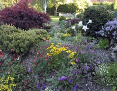 Garten Schmid in Hemmingen