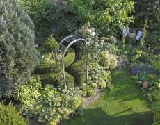 Garten Waldmann in Vaihingen/Enz