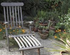 Garten Lösch in Stuttgart