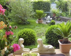 Garten Oschatz in Ostfildern