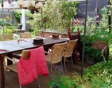 Garten Raasch in Hemmingen