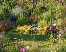 Garten Schick in Stuttgart