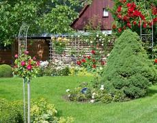 Garten Schmid in Berglen