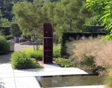 Garten Wragge in Backnang