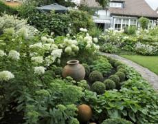 Garten Beck in Stuttgart-Riedenberg