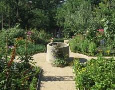Garten Eppinger in Esslingen