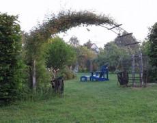 Garten Eisele in Wendlingen-Bodelshofen