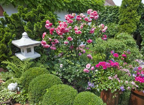 Garten Familie Günthner