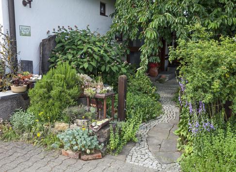 Garten Familie Raasch